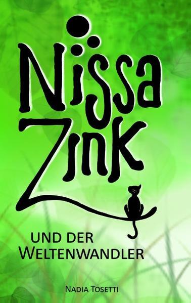 Nissa Zink - Coverbild