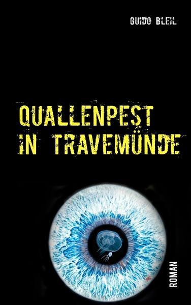 Quallenpest in Travemünde - Coverbild