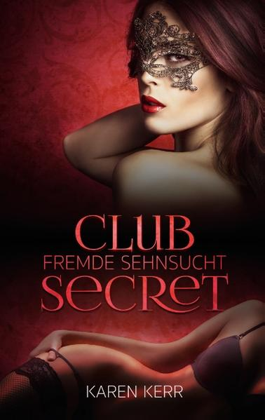 Club Secret - Coverbild