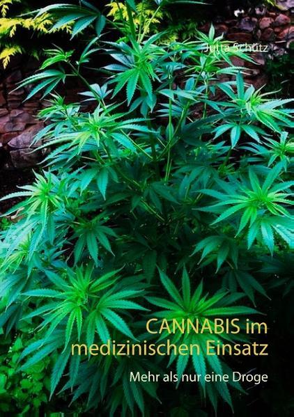 Cannabis im medizinischen Einsatz - Coverbild