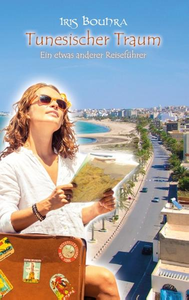 Tunesischer Traum - Coverbild