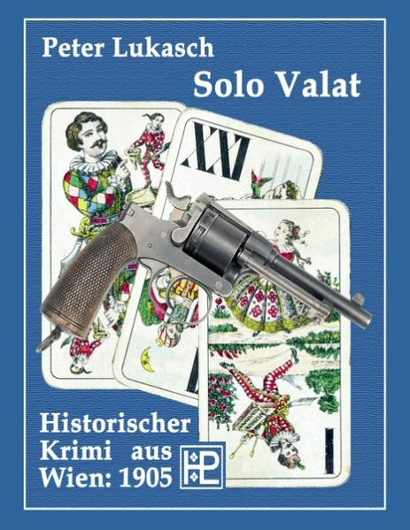 Solo Valat - Coverbild