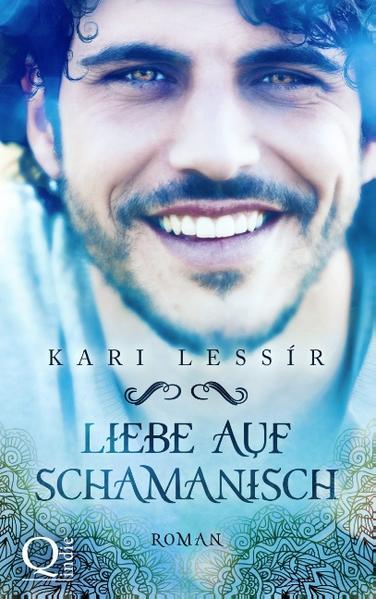 Liebe auf Schamanisch - Coverbild