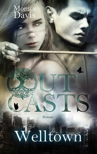 Outcasts 2 - Coverbild