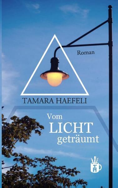 Vom Licht geträumt - Coverbild