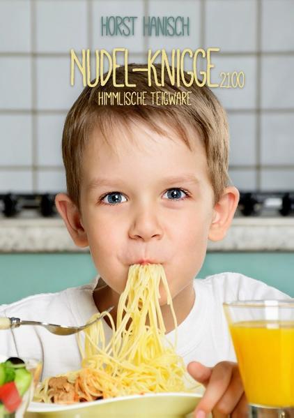 Nudel-Knigge 2100 - Coverbild