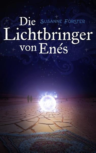 Die Lichtbringer von Enés - Coverbild