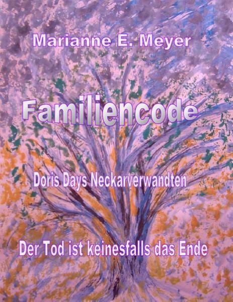 Familien - Code   -   Doris Days Neckar-Verwandten - Coverbild