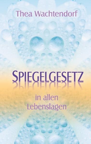 Spiegelgesetz in allen Lebenslagen - Coverbild