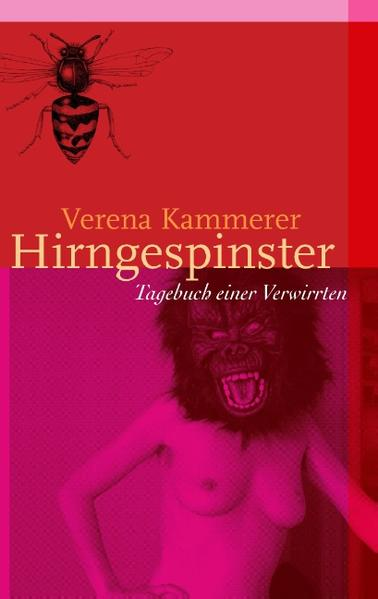 Hirngespinster - Coverbild