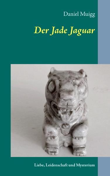 Der Jade Jaguar - Coverbild