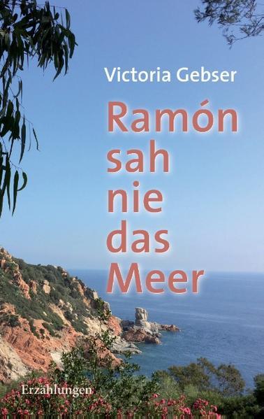 Ramón sah nie das Meer - Coverbild