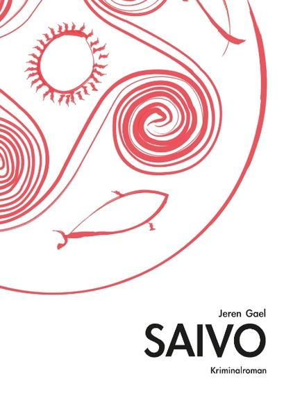 Saivo - Coverbild