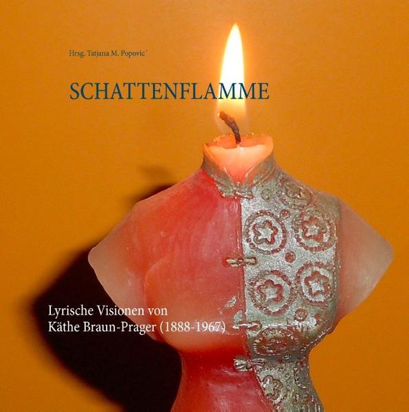 Schattenflamme - Coverbild