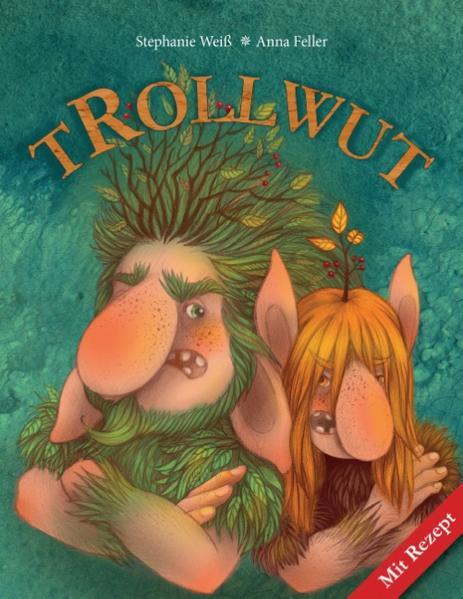 Trollwut - Coverbild