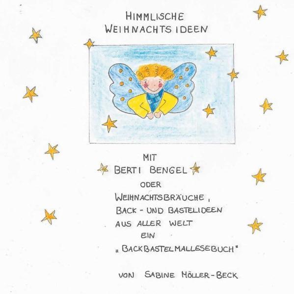 Himmlische Weihnachten - Coverbild