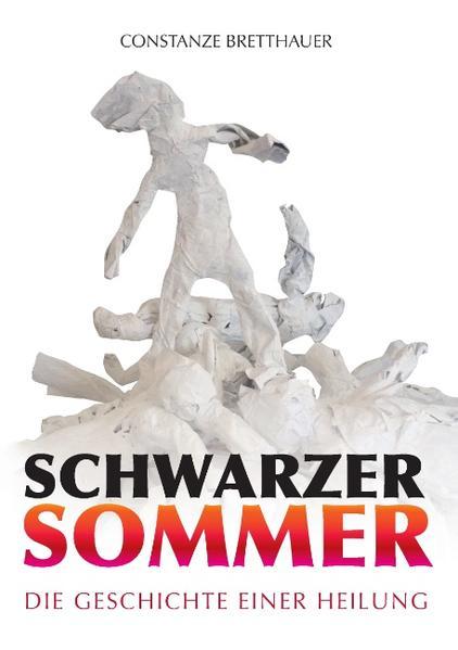 Schwarzer Sommer - Coverbild