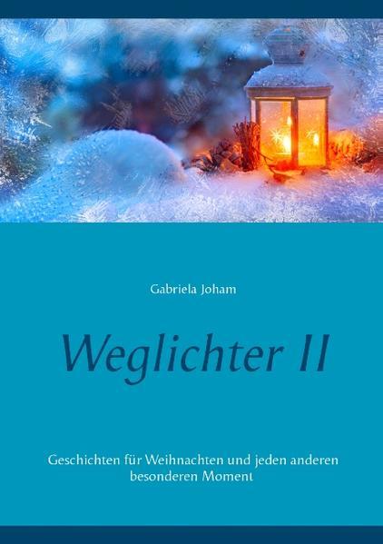 Weglichter II - Coverbild