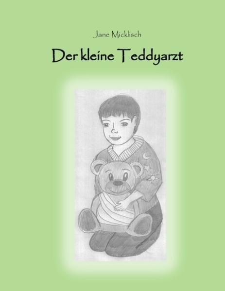 Der kleine Teddyarzt - Coverbild