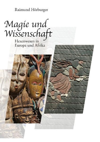 Magie und Wissenschaft - Coverbild