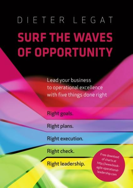 Surf the Waves of Opportunity - Coverbild