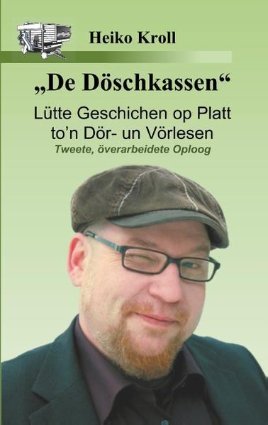 """""""De Döschkassen"""" - Coverbild"""