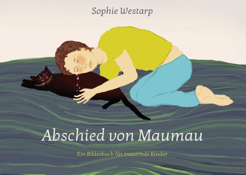 Abschied von Maumau - Coverbild