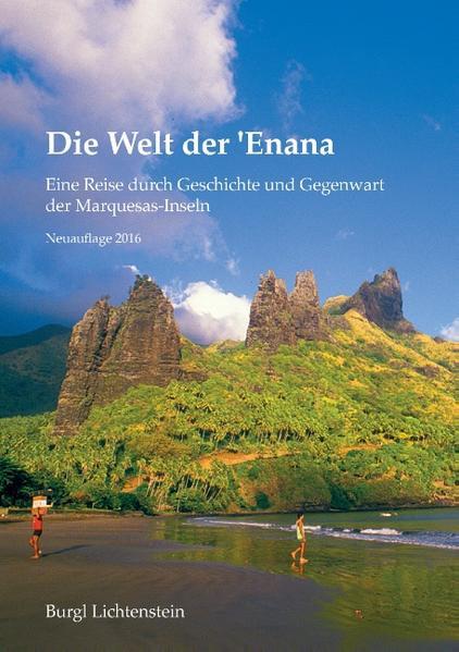 Die Welt der 'Enana - Coverbild