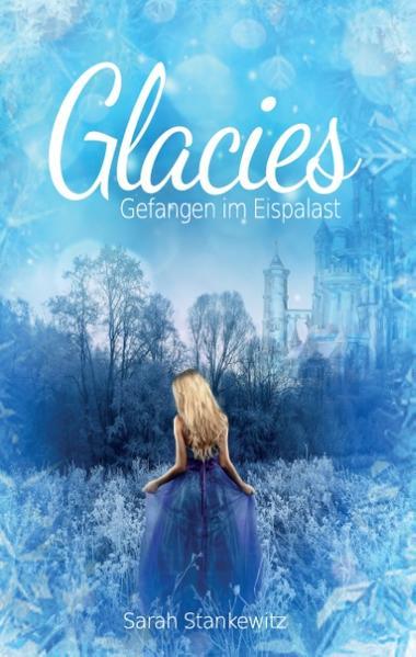 Glacies - Coverbild