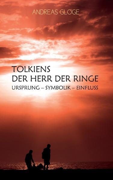 Tolkiens Der Herr der Ringe - Coverbild