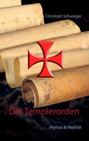 Der Templerorden - Coverbild
