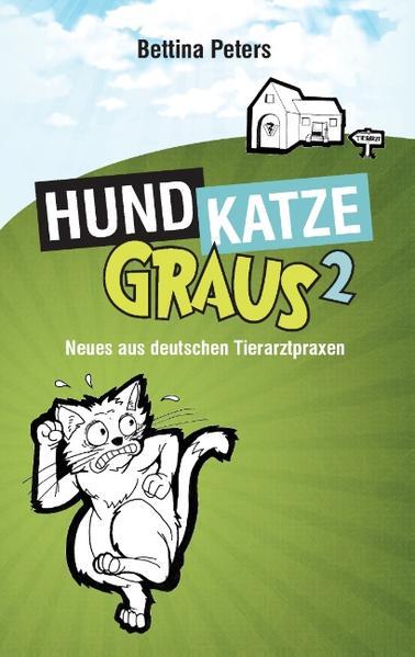 Hund, Katze, Graus 2 - Coverbild