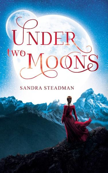Under two Moons - Coverbild