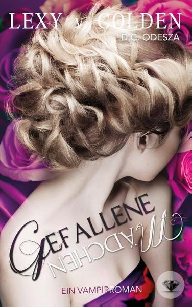Gefallene Mädchen - Coverbild