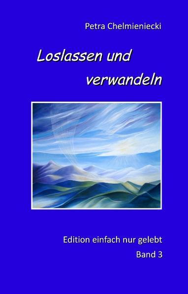 Loslassen und verwandeln - Coverbild