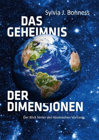 Das Geheimnis der Dimensionen - Coverbild