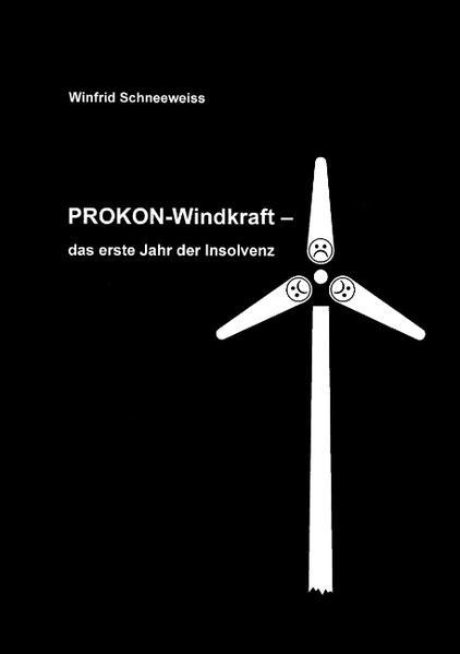 Prokon-Windkraft - Coverbild