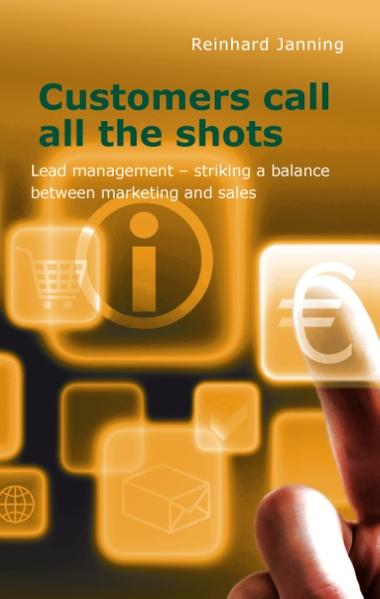 Customers call all the shots - Coverbild
