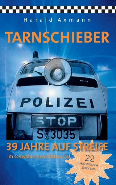 Tarnschieber - Coverbild