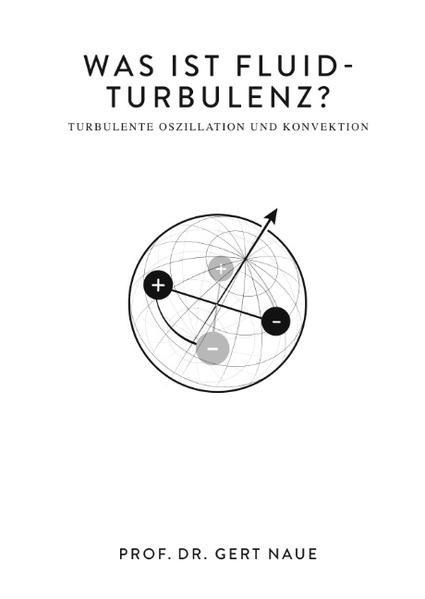 Was ist Fluid-Turbulenz? - Coverbild