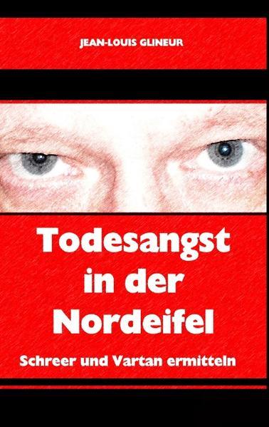 Todesangst in der Nordeifel - Coverbild