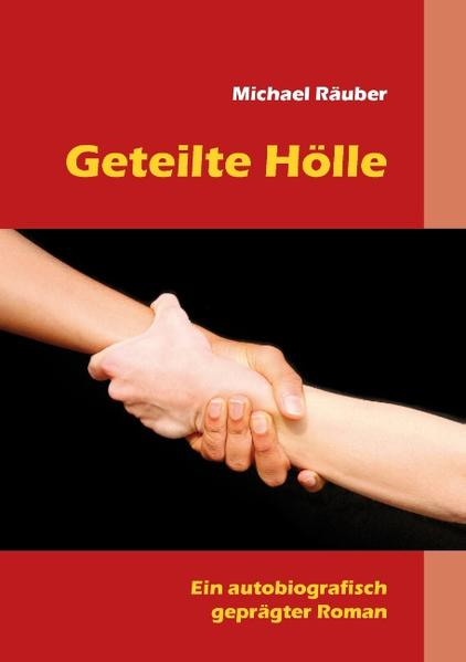 Geteilte Hölle - Coverbild