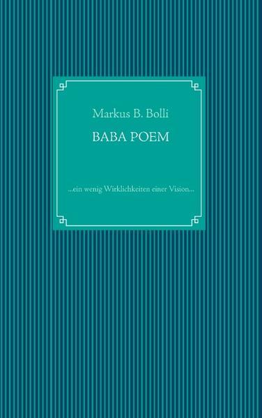 Baba Poem - Coverbild