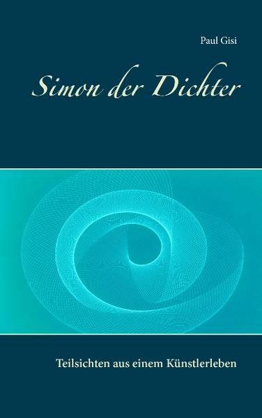 Simon der Dichter - Coverbild