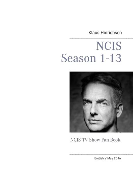 NCIS Season 1 - 13 - Coverbild