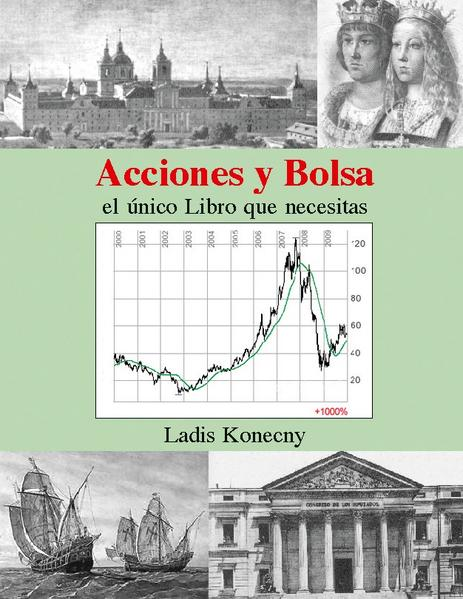 Acciones y Bolsa - Coverbild