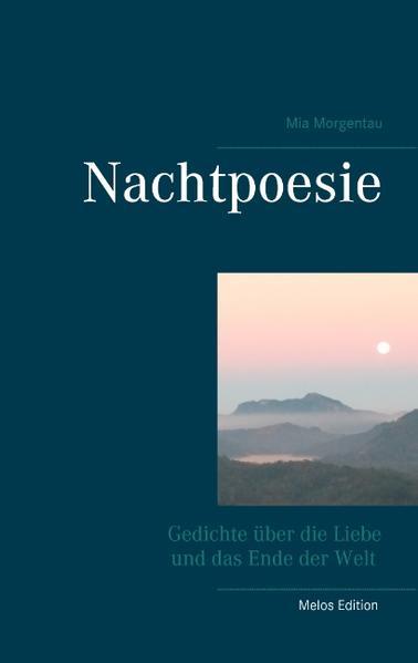 Nachtpoesie - Coverbild