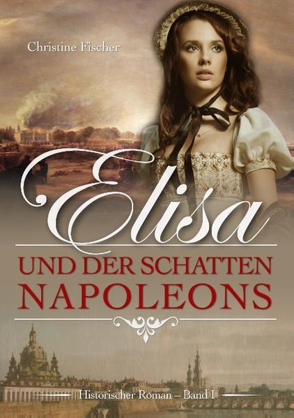 Elisa und der Schatten Napoleons - Coverbild