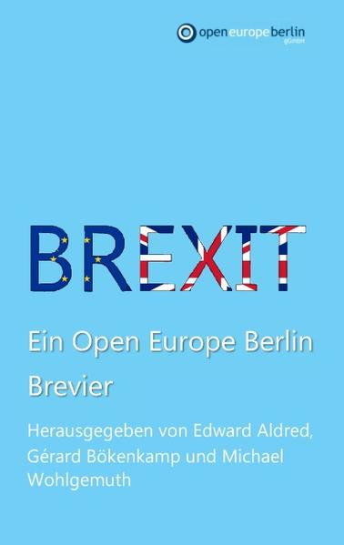 Brexit - Coverbild