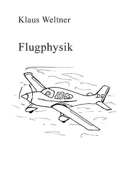 Flugphysik - Coverbild